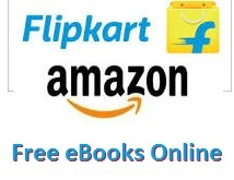 Free eBooks – FlipKart & Amazon