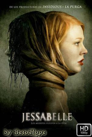 Jessabelle [1080p] [Latino-Ingles] [MEGA]
