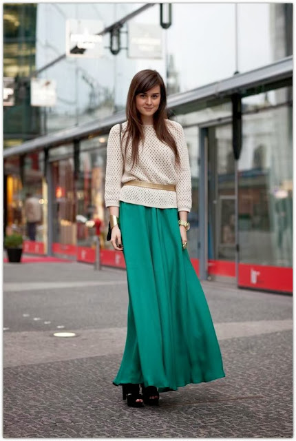 symphony winter maxi skirts