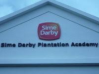 Pelajar Sime darby Plantation Academy