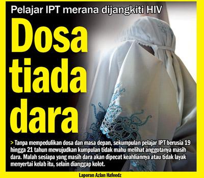 Pelajar IPT Bangga Tiada Dara