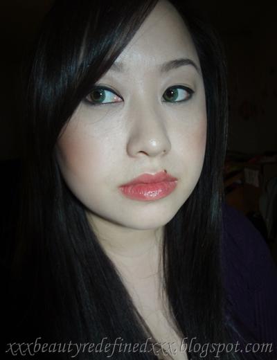 Beautyredefined By Pang Sonia Kashuk Lipsticks Sheer