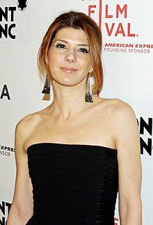 Marisa Tomei Jewish
