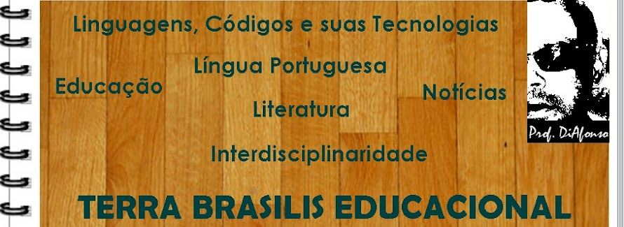 TERRA BRASILIS EDUCACIONAL