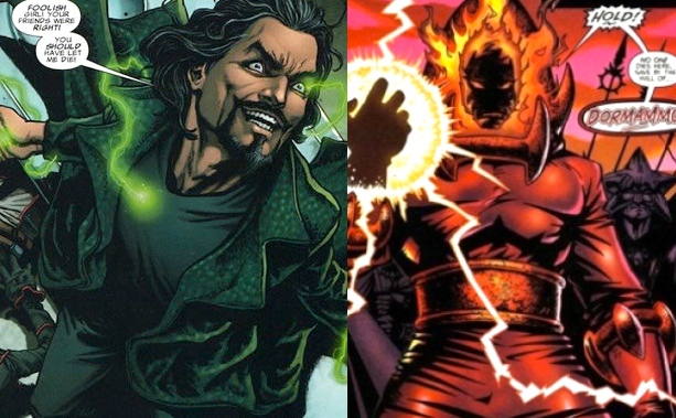 Rumor doctor strange coming may 2016 and villans revealed