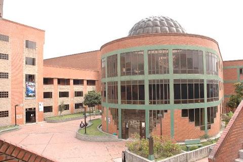 Facultad Tecnológica Universidad Distrital Bogotá
