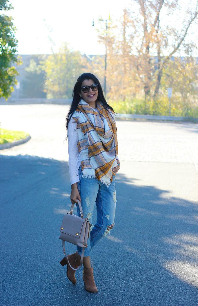 Blanket Scarf, Oversized Blanket Scarves, Zara Blanket Scarf, Zara Blanket Scarves, How To Wear Blanket Scarf