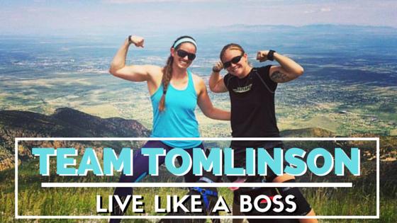 Live Like A BOSS!