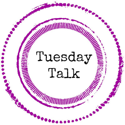 Member of Tuesday Talk
