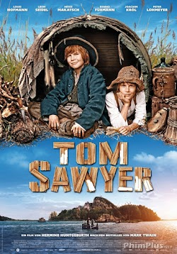 Những Cuộc Phiêu Lưu Của Tom Sawyer - Tom Sawyer