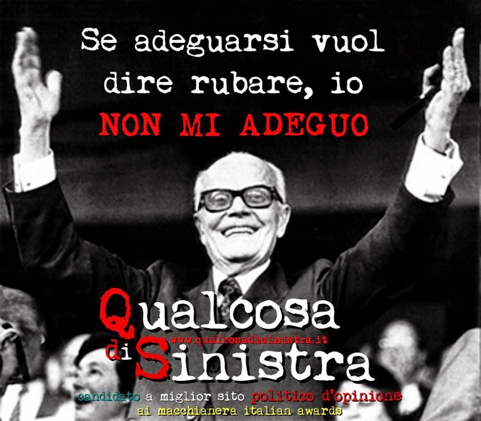Sandro Pertini...il mio presidente!
