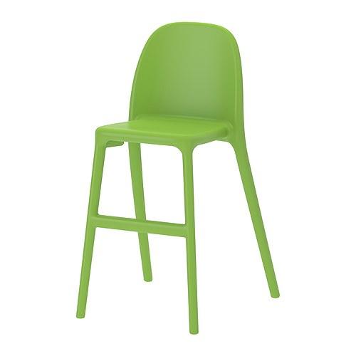 ♫ Ikea e Momichan ♫: URBAN sedia alta