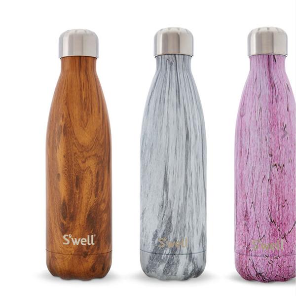 S'well(スウェル) Bottle 保温保冷ができる水筒