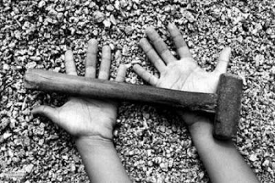 Diminui o trabalho infantil, mas ainda atinge 4,2 milhões de crianças e adolescentes