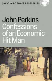 Confessions of an Economic Hit Man By John Perkins [PDF, ePub, Kindle]