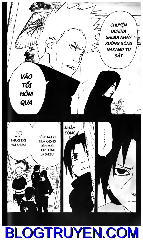 Naruto chap 222 Trang 5 - Mangak.info