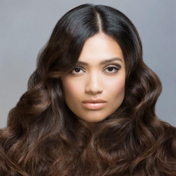 2015 Hairstyles Latina Women