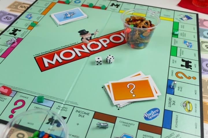 Hasbro® Monopoly