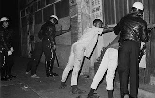 Watts riots Were Your Fathers Cops Really That Much Better?