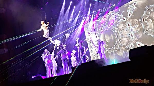 Puteri Gunung Ledang In Concert Kelahiran Semula Lagenda 10 Tahun