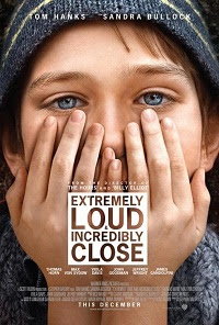 Tan fuerte, tan cerca (Extremely Loud and Incredibly Close) (2011)