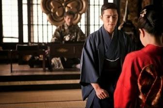 Jo Dong Hyuk Berjanji Setia di Episode 5 'Generation of Youth'
