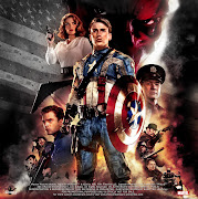 Bso - Capitan America: The First Avenger soundtrack trasera capitan america saltez salvador altez palomino