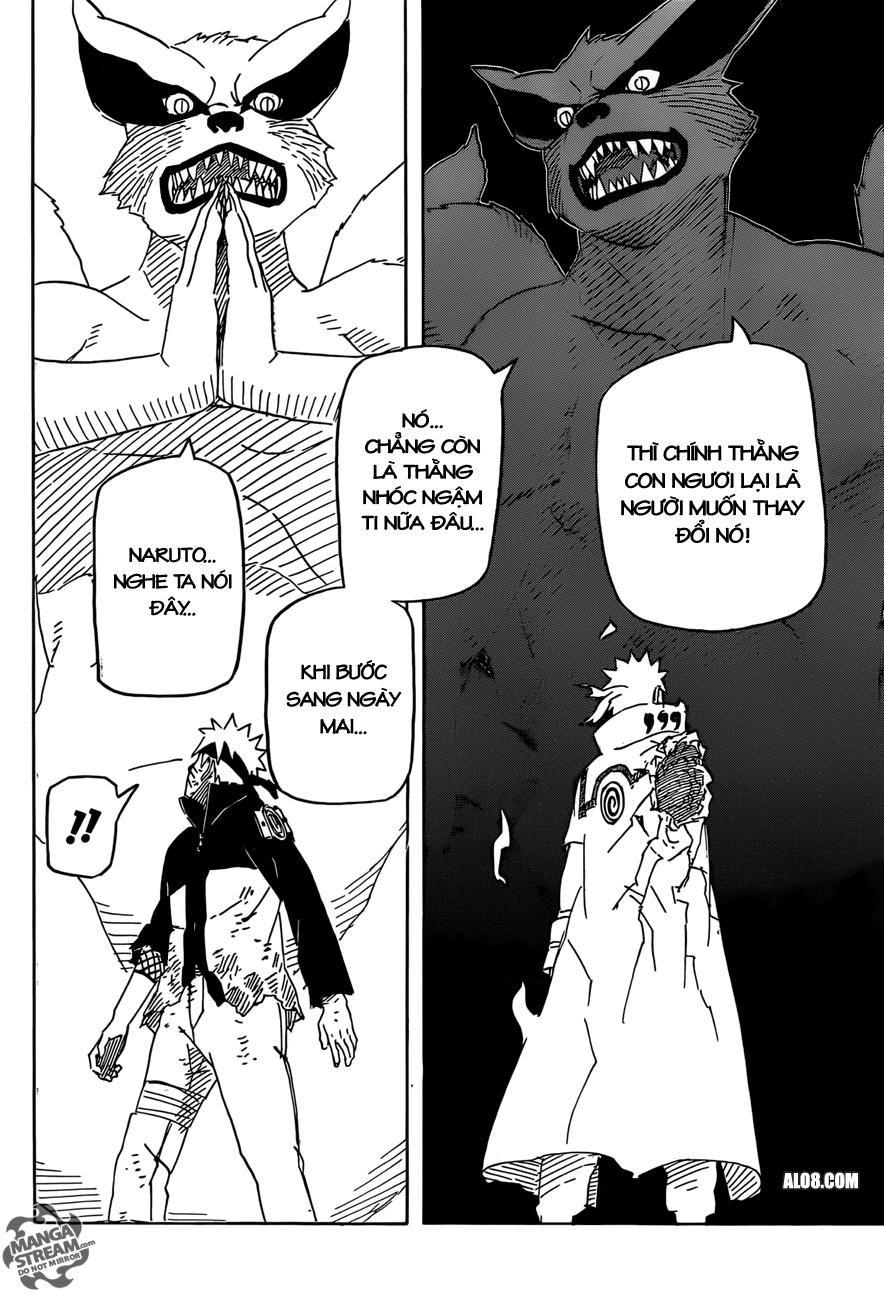 Naruto chap 643 Trang 2