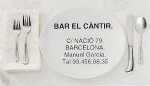 EL CANTIR