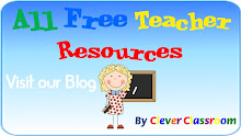 All Free Teacher Resources by Clever Classroom