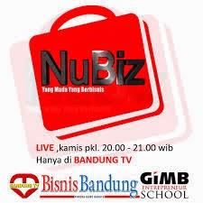 NUBIZ BANDUNG TV