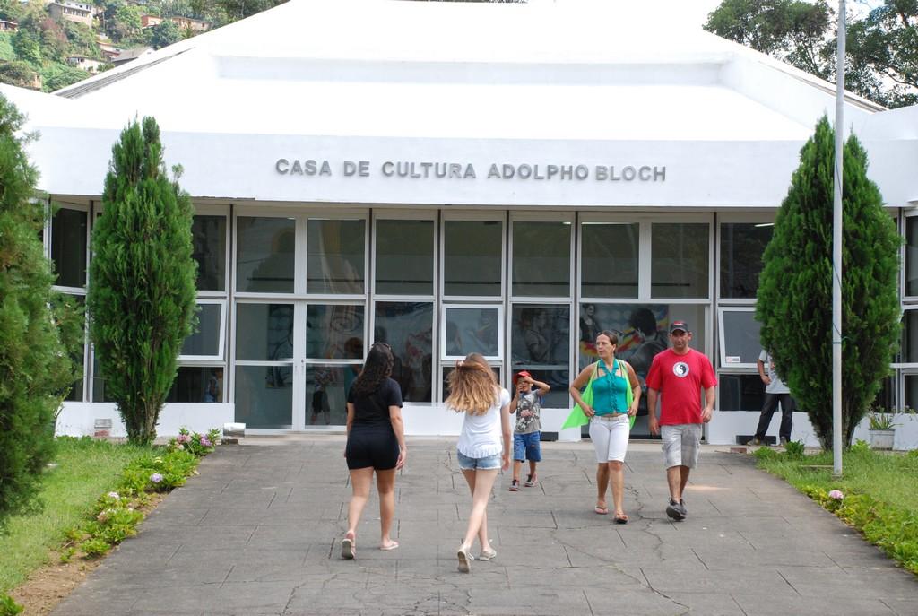 Lista com candidatos selecionados será divulgada neste sábado, 23, na Casa de Cultura Adolpho Bloch