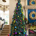 Artificial Christmas Trees 2014 Ideas from HGTV