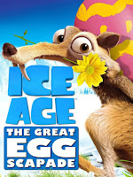 Ice Age: The Great Egg-Scapade (2016) online y gratis