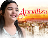 Annaliza July 30, 2013 Episode Replay