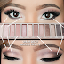 Urban Decay Naked 3 Smokey look ♥ leslielovesmakeup
