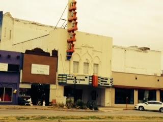 texas theater dallas texas