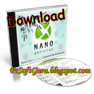 Download NANO AntiVirus 0.26.0.55974 Beta