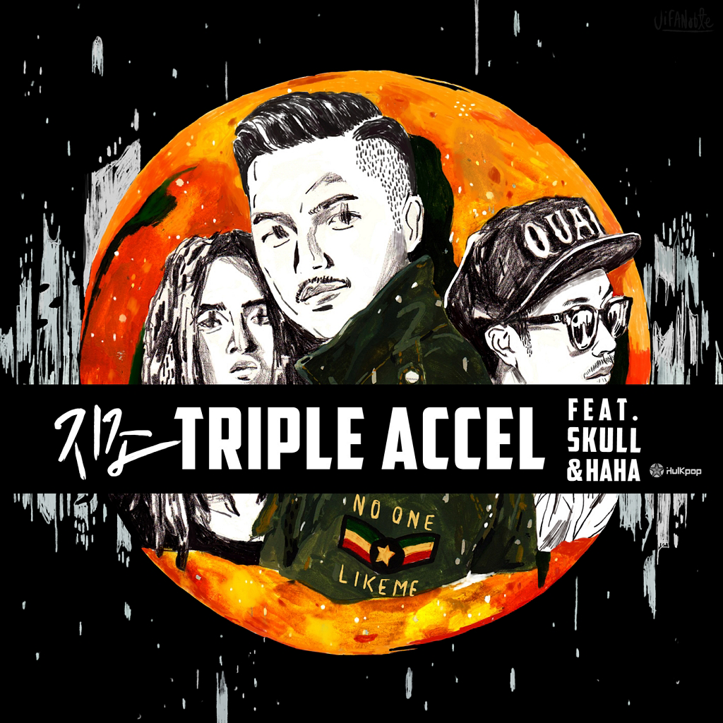 [Single] ZIZO – Triple Acce