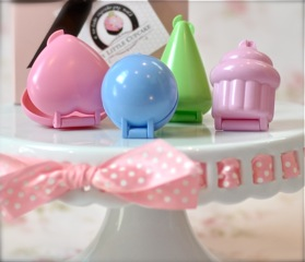 Cupcake Cake Molds