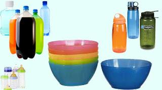 مخاطر إستخدام أواني البلاستيك فى الطبخ والأكل وأكياس النايلون الشائعة
