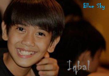 ... http://saraung.blogspot.com/2012/10/biodata-iqbal-coboy-junior.html