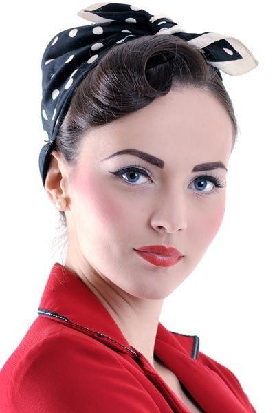 S Hairstyles Vintage Hairstyles To Look Special Hairstylo - Classic vintage hairstyle