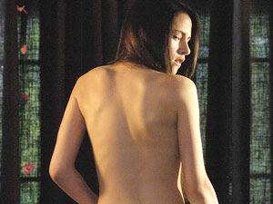 Kristen Stewart Nua Pelada Sem