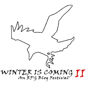 Winter is Coming II: An RPG Blog Carnival