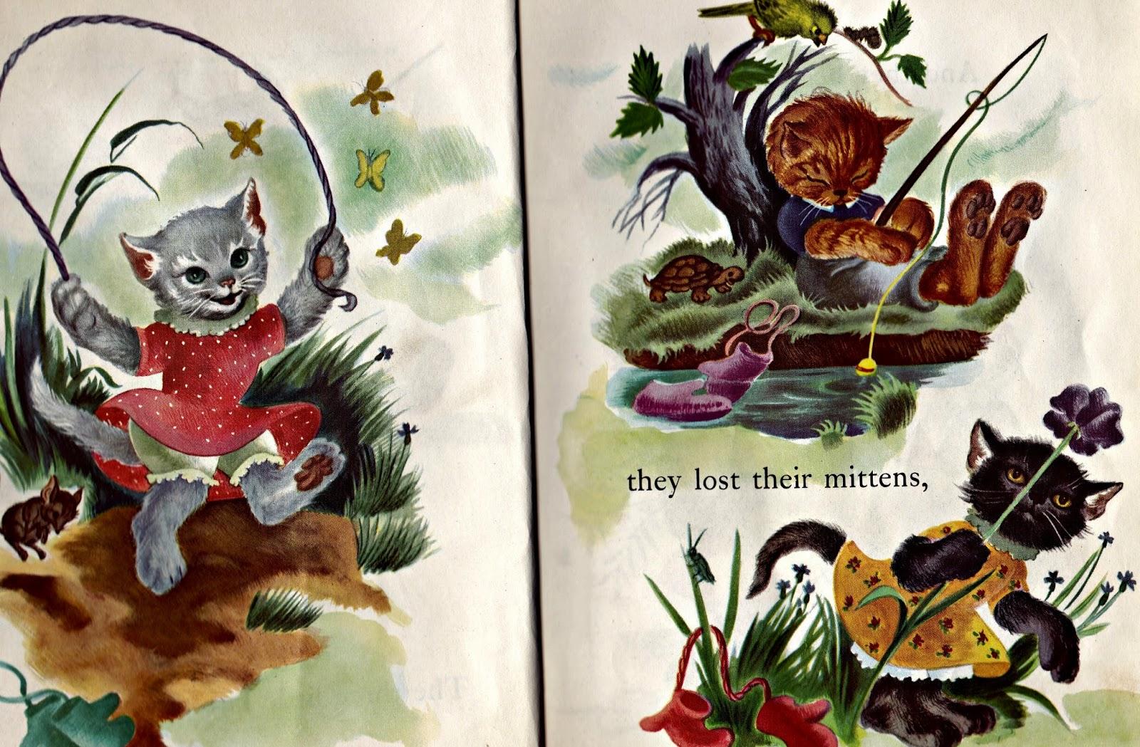Very Shy Kitten The Shy Little Kitten