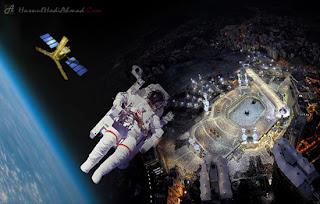 Fakta UNIK plus - Misteri Ka'bah Pusat Bumi dan Dunia