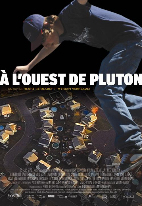 A l ouest de Pluton movie