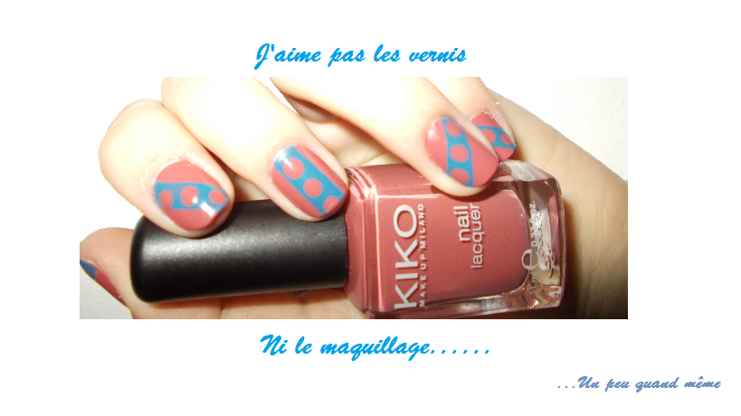 Encore un blog de nail-art