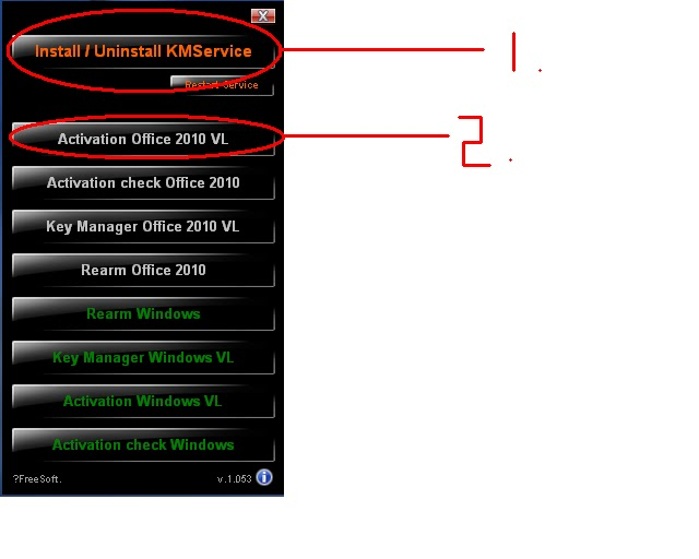 Mini kms activator office 2010 download blogspot - Mini kms activator office 2010 download ...